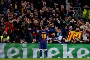 ¡¡100 veces Messi!! (VIDEO)