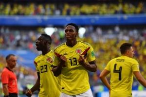 ¡Sí, sí, Colombia!