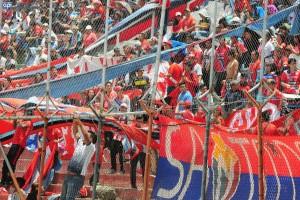 Partido con historia en Pichincha (OFICIAL)