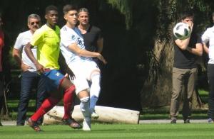 Recompensa a que no se rindieron los Jóvenes Guerreros Tricolores (VIDEO)