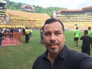 Juan Alfredo Cuentas destaca que dieron pelea a pesar de millonarias diferencias