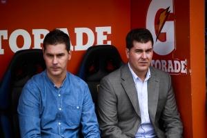 """""""Genera muchas situaciones, no tuvo fortuna con GYE City"""" (VIDEO)"""