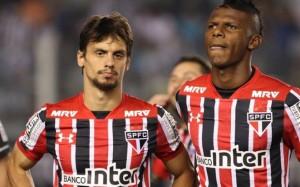 Lo festeja el líder Palmeiras (VIDEO)