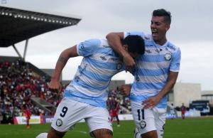 """""""No somos el Real Madrid, somos Guayaquil City"""" (VIDEO)"""