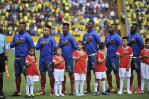 """""""Hay que sentirnos privilegiados de estar en la Selección"""" (VIDEO)"""