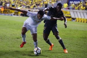 Quiere volver para la Sudamericana