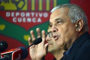 """""""Necesito el respaldo y el soporte económico del club"""" (ENTREVISTA)"""