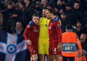 Cumplieron los Reds (RESUMEN)
