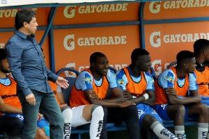 """""""Nos jugamos ahora la última final contra Independiente"""""""