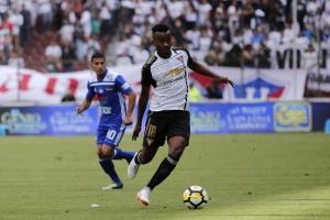 """""""Hemos tratado por todos los medios de llegar a un acuerdo con Fluminense"""" (ENTREVISTA)"""