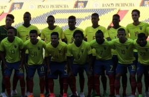 ¡Pegan fuerte los jóvenes Guerreros Tricolores!