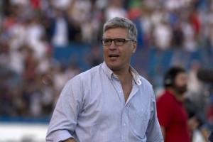 Bienvenido al Rey de Copas (VIDEO)