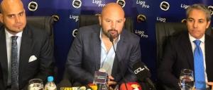 ¡Nuevo nombre para la Liga Profesional del Ecuador! (OFICIAL)