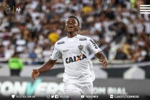 ¡Show de fútbol en Belo Horizonte! (VIDEO)
