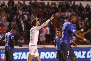 """""""No importa quién marque los goles. No queremos Final"""""""