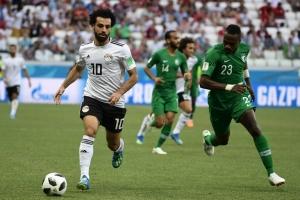 No fue el Mundial de Mo Salah