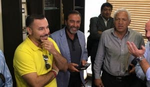 """""""Unificar la Serie A y B y que sean 18 equipos"""" (VIDEO)"""