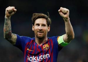 """""""Se niega a jugar en el Barça de Messi"""""""