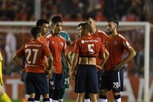 Siguen en zona de Sudamericana el '10' y compañía (RESUMEN)