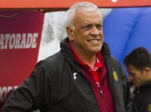 """Vamos a enfrentar un equipo importante en Sudamérica"" (VIDEO)"