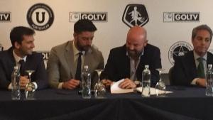 ¿Torneo con 16 clubes en la próxima Serie A?