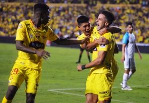 """""""Contra Liga para nosotros es como un Clásico"""" (VIDEO)"""