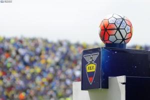 ¡Ya se viene la segunda ronda de la Copa Ecuador! (OFICIAL)