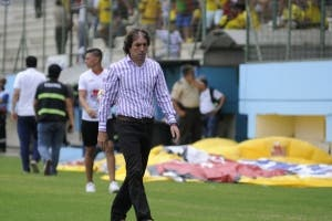 ¡Salen en defensa del Pep Guardiola Uruguayo!