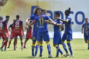 ¡Huele a otra Copa Libertadores en Manta el 2019! (RESUMEN)