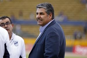 """""""Aseguramos Sudamericana, queremos volver a la Libertadores a los 38 años"""""""