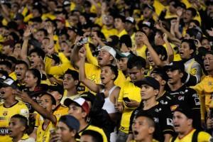 Libertadores: BSC forma parte del TOP 20 de récords de asistencias en una sola temporada