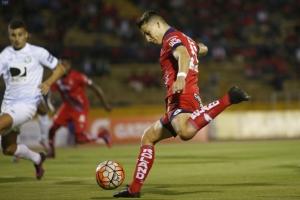 Manu Balda confiesa que sueña con ser campeón con El Nacional para llegar a la Selección