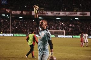 """Conozco a Pepe Sand…  Va a ser un rival de jerarquía"" (VIDEO)"
