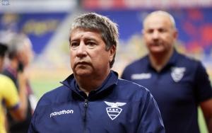 """""""Así no le guste a la gente, en la Copa América formaré el equipo de la Selección"""" (ENTREVISTA)"""