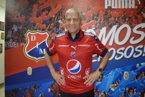 """Final de Libertadores en tierra de Conquistadores"""
