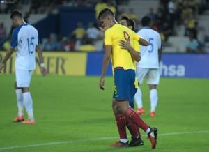 """""""No es fácil ponerse la camiseta de la Selección"""""""