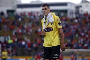 Prueba lo que es el fútbol ecuatoriano (VIDEO)