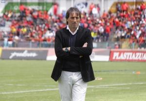 ¡Alerta de dura sanción para el Pep Guardiola Uruguayo!