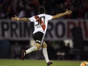 Primer semifinalista de la Libertadores (RESUMEN)
