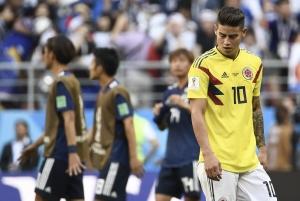 ¿Intención doble del 10 de Colombia?