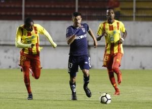 """""""Ahora el objetivo es buscar la Libertadores"""" (VIDEO)"""