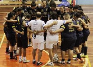 La Selección Femenina de Futsal se estrenó en la Copa América con una victoria sobre Chile