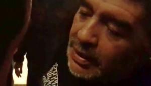 """""""¿Qué piensan, que somos todos Macri?... Son la lacra del fútbol"""""""