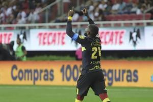 ¡Peligra la Liguilla para el Capitán Machaleño! (VIDEO)