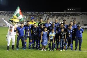 Esquiva la victoria para el Subcampeón Ecuatoriano