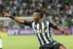 Cumplió su cometido Atlético Mineiro