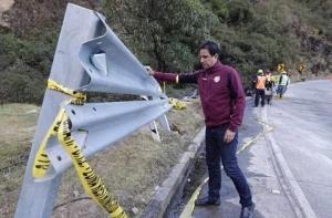 """""""Cubriremos los gastos para llevar los cuerpos a Guayaquil"""""""