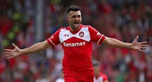 """""""Liga siempre fue protagonista y ha ganado la Copa"""""""
