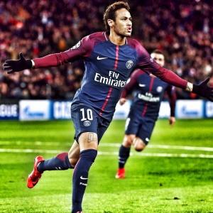 Meten miedo Neymar y compañía (RESUMEN)