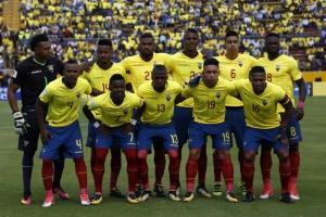 La FIFA actualizó su ranking de selecciones y Ecuador sufrió otra estrepitosa caída